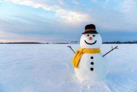 冬期休暇のお知らせ