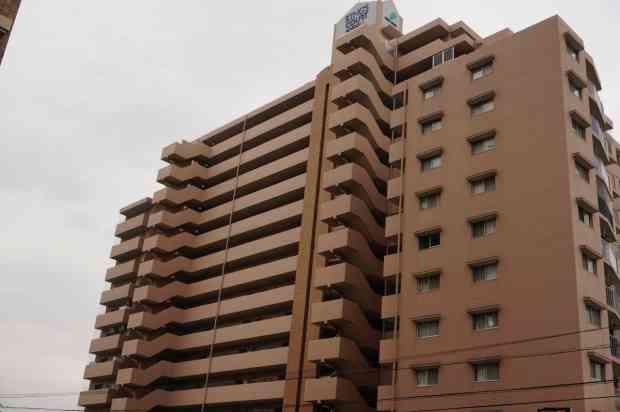 【外観写真】1994年築のマンションです。